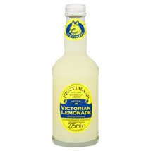 Lemonade: Fentimans Lemonade