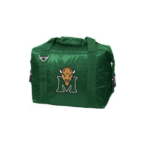 NCAA - Marshall Thundering Herd 12 Pack Cooler