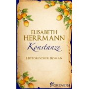 Konstanze - eBook
