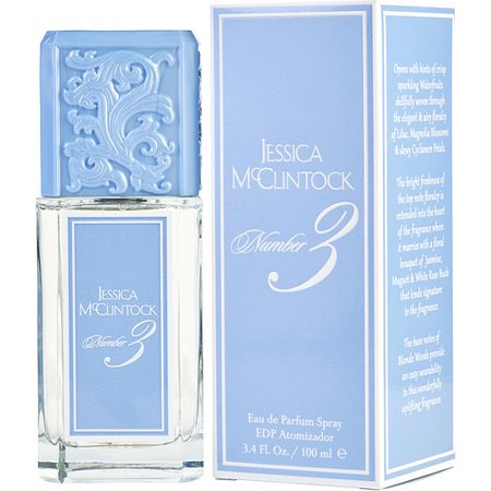 Jessica Mcclintock 18417977 #3 By Jessica Mcclintock Eau De Parfum Spray 3.4 Oz