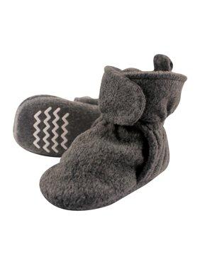 Toddler Unisex Cozy Fleece Booties