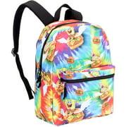 "16"" Spongebob Comic Backpack"