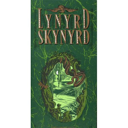 Lynyrd Skynyrd (box Set) (CD)