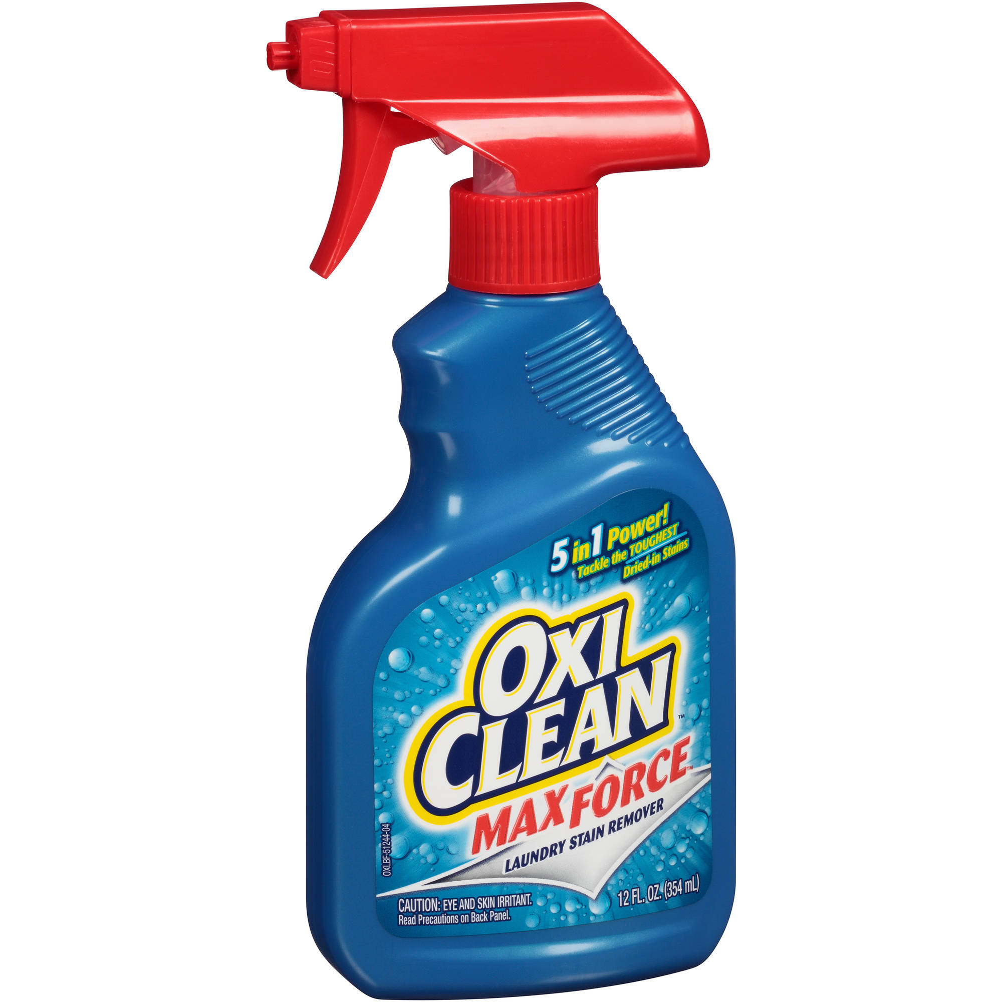 OxiClean Max Force Laundry Stain Remover, 12 oz