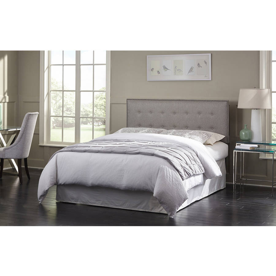 Fashion Bed Group by Leggett & Platt Easley Base Dove Headboard, Multiple Sizes