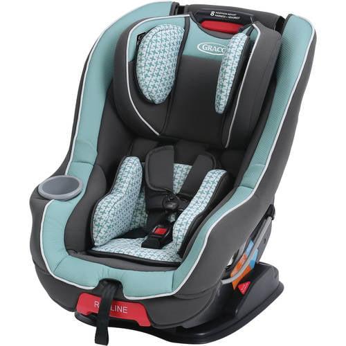 Graco Fit4Me 65 Convertible Car Seat, Plus