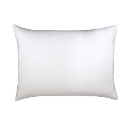 - Mainstays Polyester Allergy Relief Pillow, 1 Each