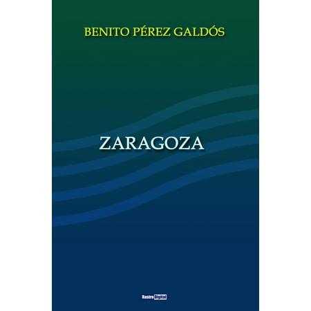 Zaragoza - eBook](Zaragoza Halloween)