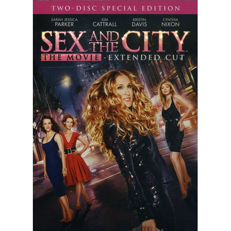 Sex And The City  Digital Copy