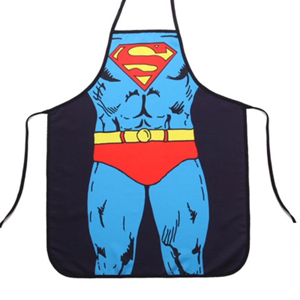 Freeshipping Cooking Apron Funny Novelty BBQ Party Apron