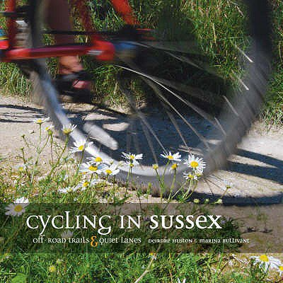 Cycling in Sussex : Off Road Trails and Quiet (Best Off Road Trails)