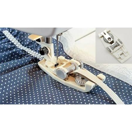 Elastic Guide Foot #4128153-45 For Husqvarna Viking Sewing Machine
