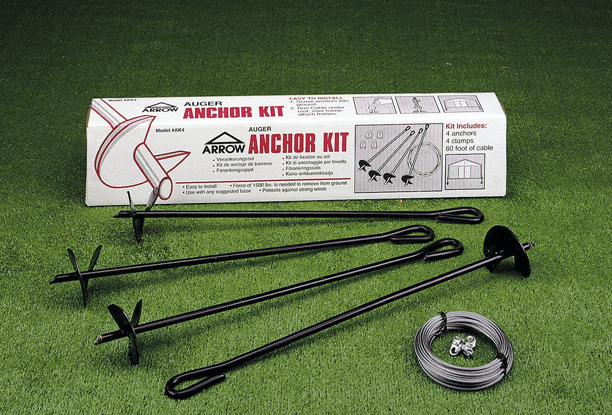 Earth anchor auger and cable walmart com