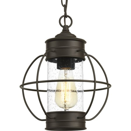 Haddon Collection One-light hanging lantern