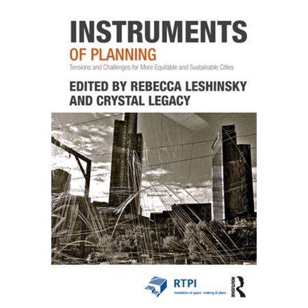 Rtpi Library Series - Instruments of Planning - eBook