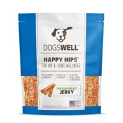 DogsWell Happy Hips Chicken Jerky, 24oz