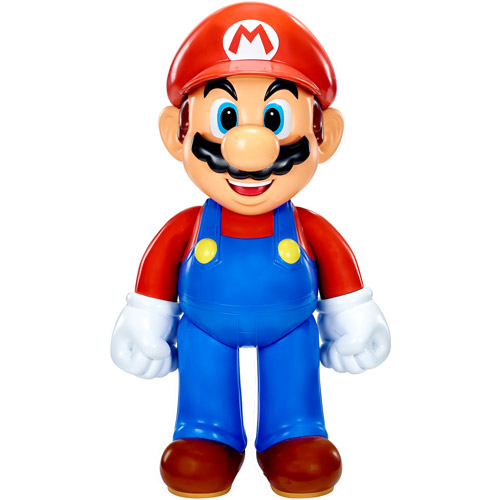 Super Mario Big Figure Wave 1