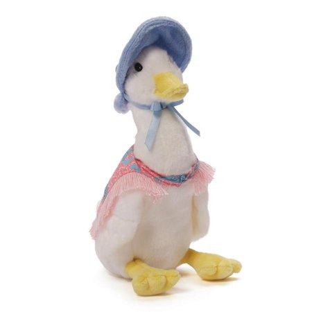 Classic PR 7.5 Jemima Duck (Pewter Duck)