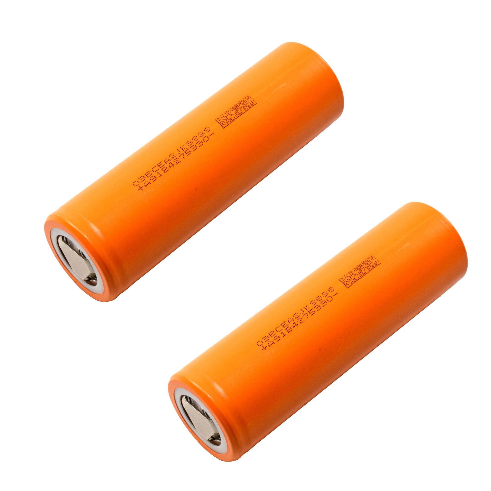 HQRP 3.6V Battery for Mitsubishi Q6BAT MR-Bat F2-40BL PM-20BL Q2MEM-Bat GT11-50BAT MR-J3BAT ER6VC119B HQRP Coaster