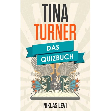 Tina Turner - eBook - Tina Turner Dress Up