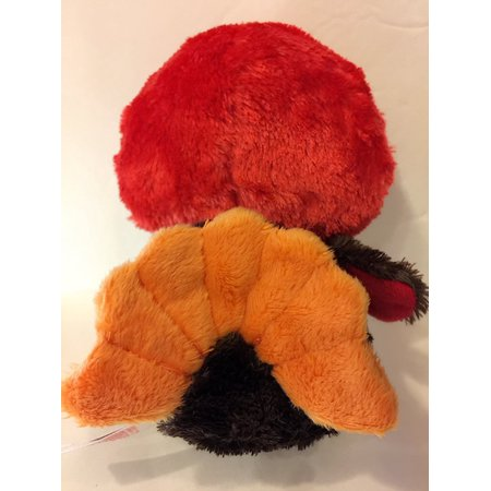 4964413649f Ty Beanie Boos Turkey  Feathers ( special edition) by
