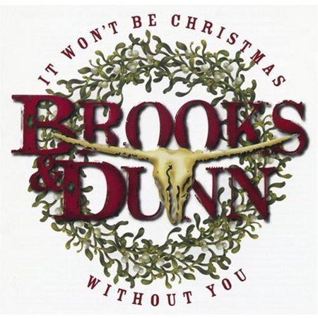 It Won't Be Christmas Without You (CD) ()