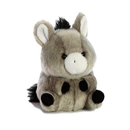 Aurora World Rolly Pet Bray Donkey - Donkey Toys