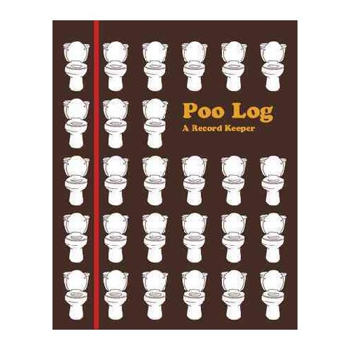 Poo Log: A Record Keeper