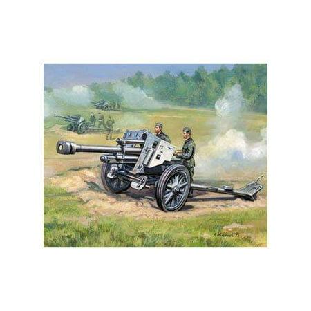 105-mm Howitzer w/Crew New
