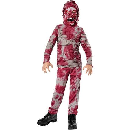 Rotten Zombie Child Halloween Costume - Halloween Zombie Costumes Cheap