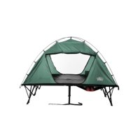 Tent Cot Double Collapsible Combo Tent Cot