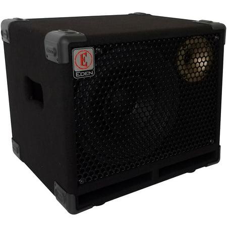 Eden TN110 300W 1x10 Bass Speaker Cab - 4 Ohm Eden Bass Amp Cabinet