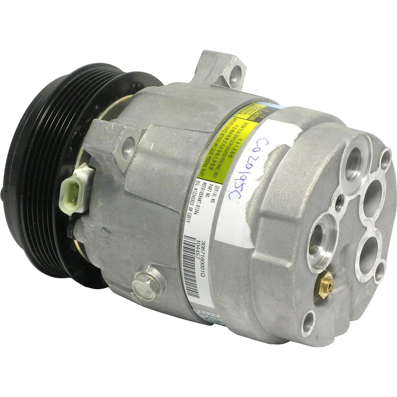 NEW A//C Compressor PONTIAC BONEVILLE 1996-1999 *COMBO*