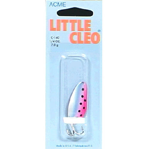 ACME Little Cleo Fishing Lure by Acme