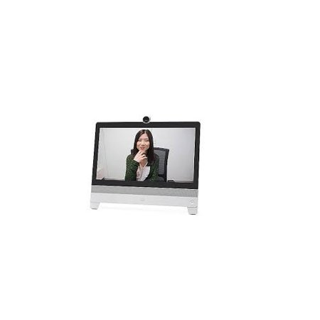 Cisco DX80 All-in-One Desktop Collaboration Video Conference Equipment