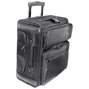 Rolling Dual-Side Laptop/Overnight Case KTKLGCC218