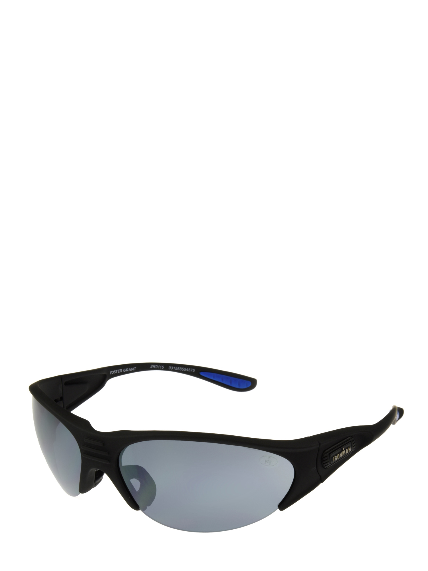 Foster Grant IRONMAN® Wrap 4 Mens Sunglasses