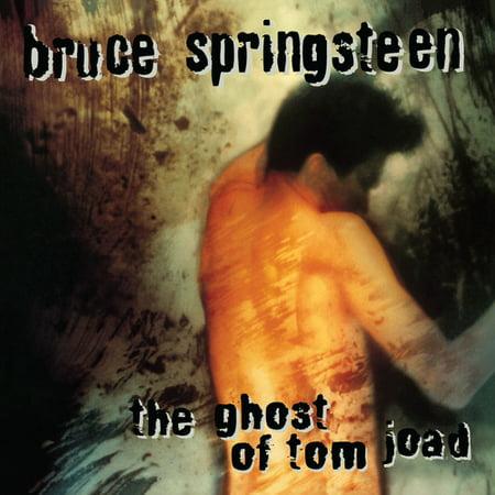 The Ghost Of Tom Joad (Vinyl)