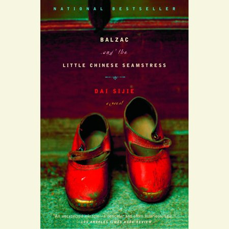 Balzac and the Little Chinese Seamstress -