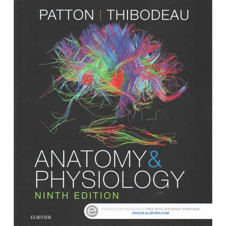 Anatomy & Physiology by