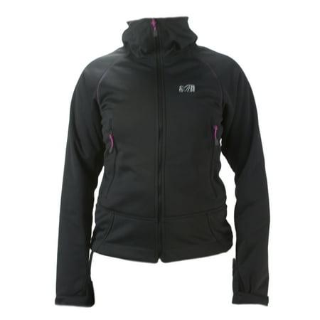 Millet Women's LD Sky 501 Windstopper Jacket (Sentinel Windstopper Jacket)