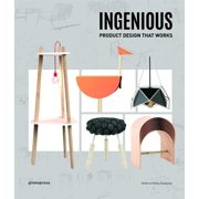 Ingenious : Product Design That Works