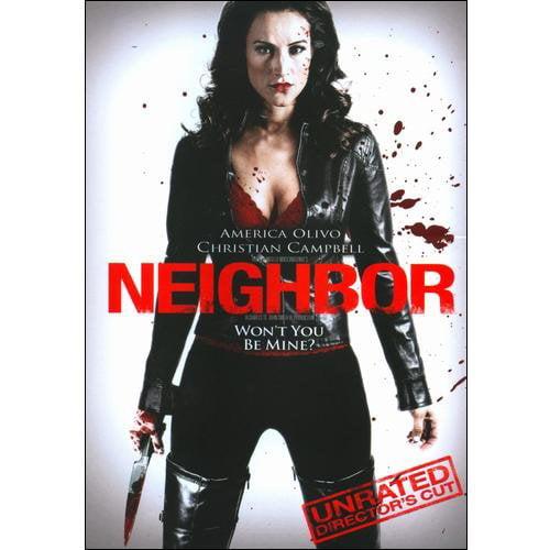 Neighbor (Widescreen)