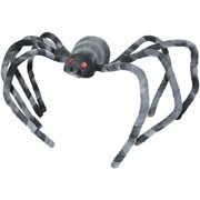 22 black white spider halloween decoration - Halloween Spider