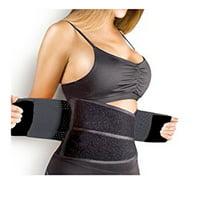 a9e8ff1563 Product Image Women s Waist Trainer Waist Trimmer Slimming Belt Body  Sculpting Machine