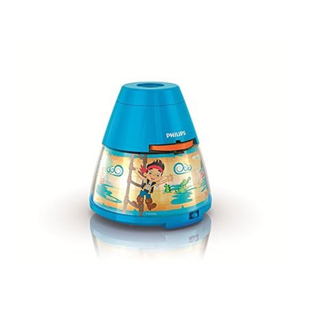 Philips Jake and the Neverland Pirates Projector and Nightlight