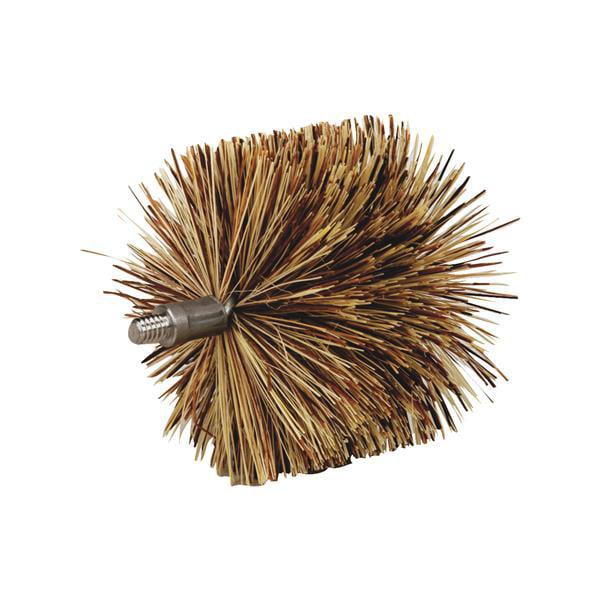 """Meeco Mfg. Co. Inc. 3"""" Pellet Stove Brush 84332"""