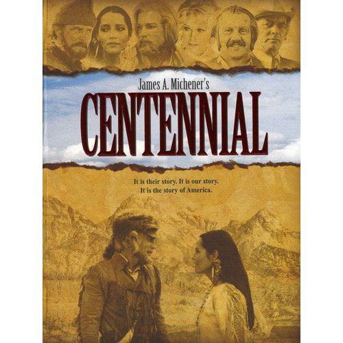 Centennial: The Complete Series (Full Frame)
