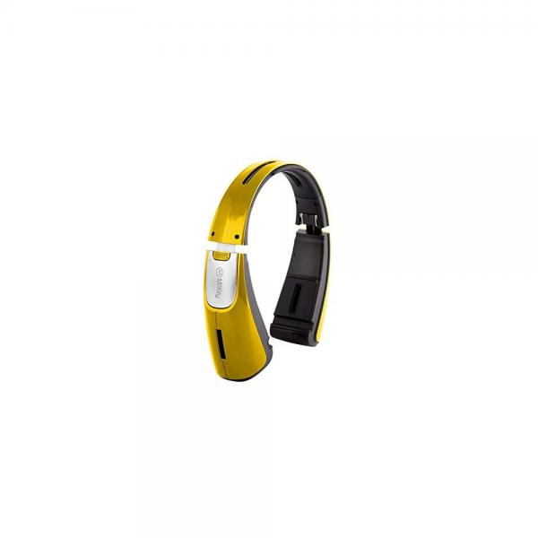 Miikey MiiBeast Yellow  Bluetooth ,NFC Speaker with Bass ...