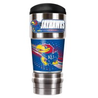 Kansas Jayhawks The MVP 18oz. Tumbler - No Size